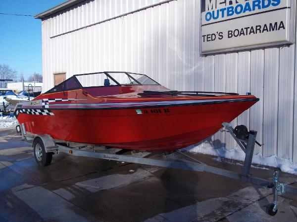 1990 Galaxy boat for sale, model of the boat is 225 CUDDY & Image # 3 of 19