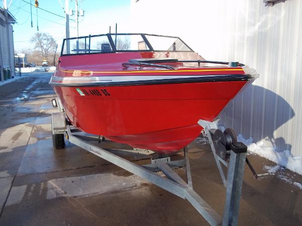 1990 Galaxy boat for sale, model of the boat is 225 CUDDY & Image # 4 of 19