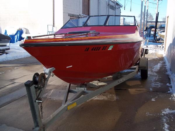 1990 Galaxy boat for sale, model of the boat is 225 CUDDY & Image # 5 of 19