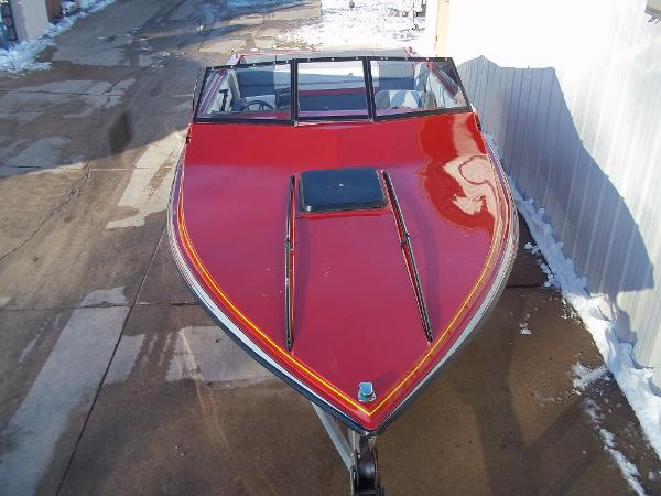 1990 Galaxy boat for sale, model of the boat is 225 CUDDY & Image # 6 of 19