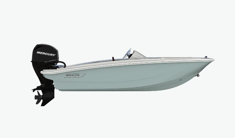 2022 Boston Whaler 130 Super Sport #2429574 inventory image at Sun Country Coastal in Newport Beach