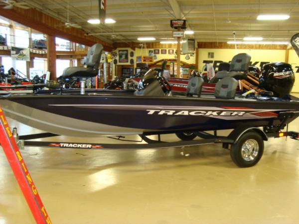 2021 TRACKER BOATS PRO TEAM 175 TF® for sale