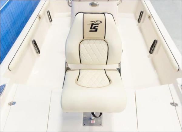 2021 Carolina Skiff boat for sale, model of the boat is 19 SWS & Image # 2 of 4