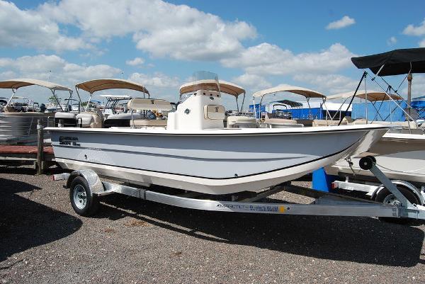 2021 Carolina Skiff boat for sale, model of the boat is 19 SWS & Image # 1 of 7