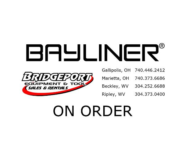 2021 Bayliner VR6 Bowrider I/O
