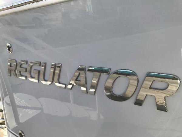 2022 Regulator 23
