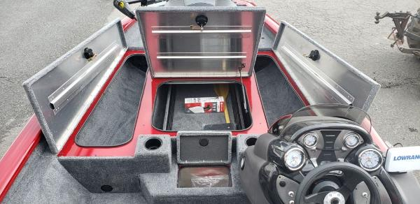 2021 Tracker Boats boat for sale, model of the boat is Pro Team 175 TXW® & Image # 3 of 15