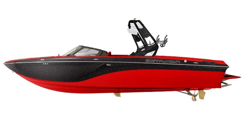 2022 Centurion Vi22
