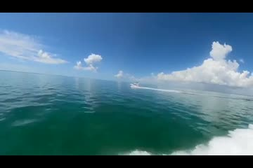 Catalina Islander 34 video