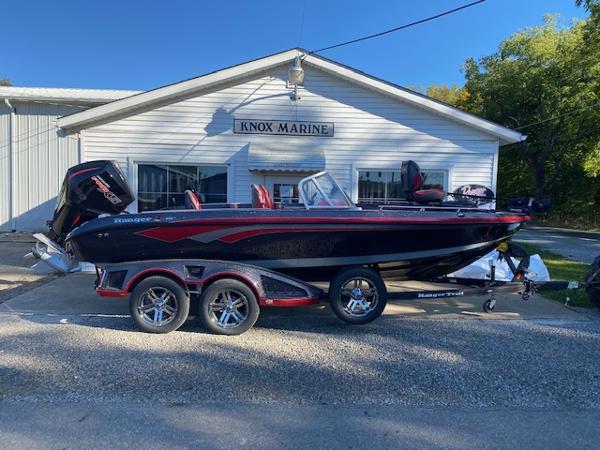 2021 Ranger 620FS Fisherman thumbnail