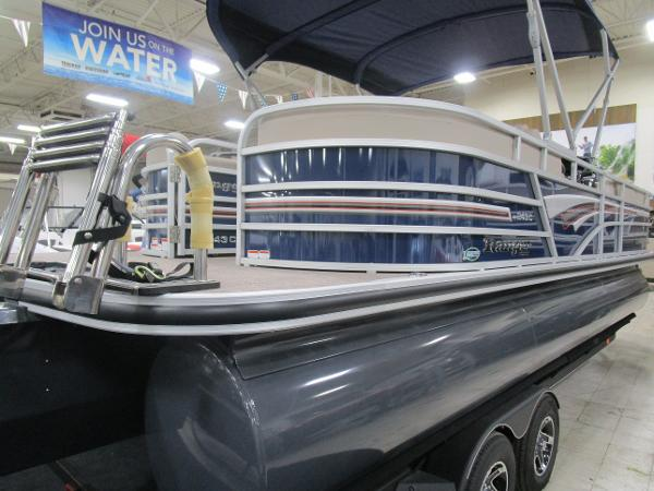 2021 Ranger Boats boat for sale, model of the boat is 243C & Image # 3 of 24
