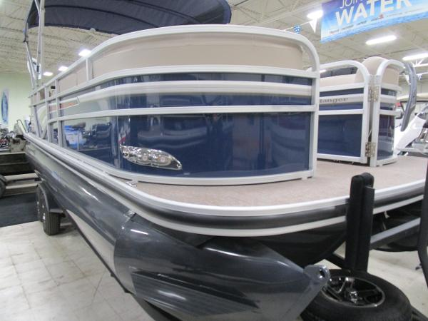 2021 Ranger Boats boat for sale, model of the boat is 243C & Image # 4 of 24