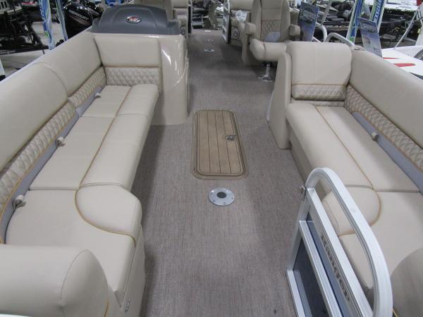 2021 Ranger Boats boat for sale, model of the boat is 243C & Image # 6 of 24