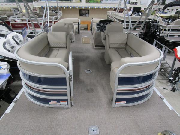 2021 Ranger Boats boat for sale, model of the boat is 243C & Image # 10 of 24