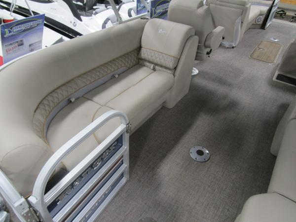 2021 Ranger Boats boat for sale, model of the boat is 243C & Image # 12 of 24