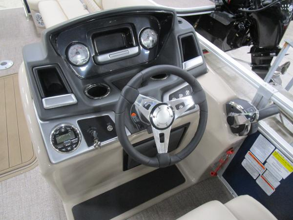 2021 Ranger Boats boat for sale, model of the boat is 243C & Image # 17 of 24