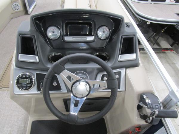 2021 Ranger Boats boat for sale, model of the boat is 243C & Image # 18 of 24
