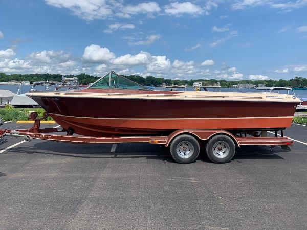 2005 Coronado Custom