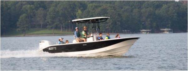 2021 Carolina Skiff boat for sale, model of the boat is 24 Ultra & Image # 3 of 3