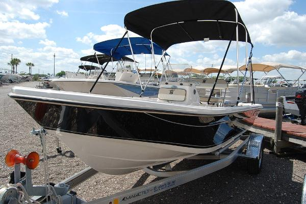 2021 Carolina Skiff boat for sale, model of the boat is 178 JLS & Image # 4 of 6