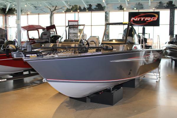 2020 Tracker Boats boat for sale, model of the boat is Targa V-19 WT & Image # 2 of 77