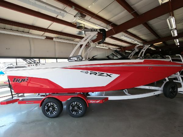 2021 TIGE 22RZX for sale
