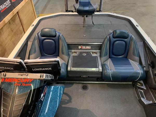 2017 Ranger Boats boat for sale, model of the boat is Z521C & Image # 5 of 15