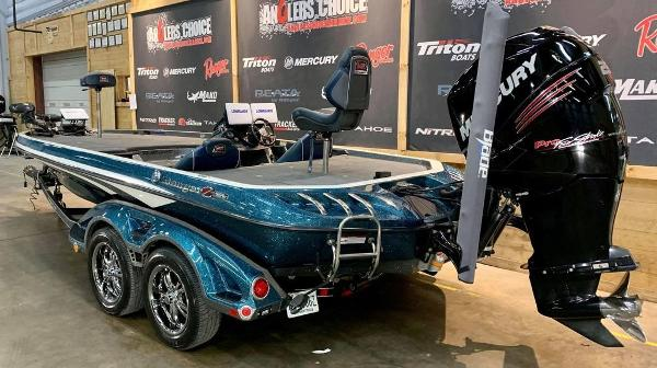 2017 Ranger Boats boat for sale, model of the boat is Z521C & Image # 7 of 15