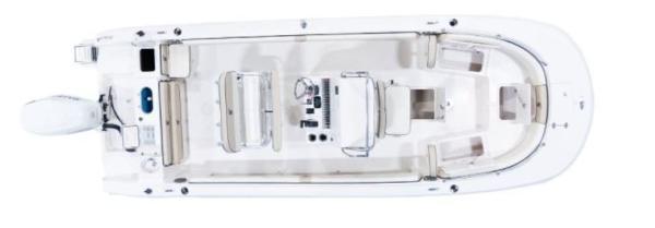 2021 Carolina Skiff boat for sale, model of the boat is 23 Ultra & Image # 2 of 4