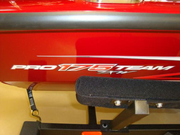 2021 Tracker Boats boat for sale, model of the boat is Pro Team 175 TXW® & Image # 3 of 13