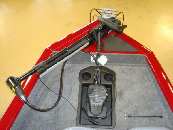2021 Tracker Boats boat for sale, model of the boat is Pro Team 175 TXW® & Image # 8 of 13