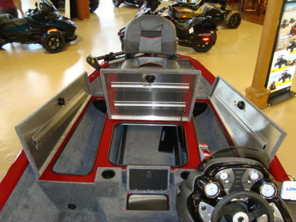 2021 Tracker Boats boat for sale, model of the boat is Pro Team 175 TXW® & Image # 13 of 13