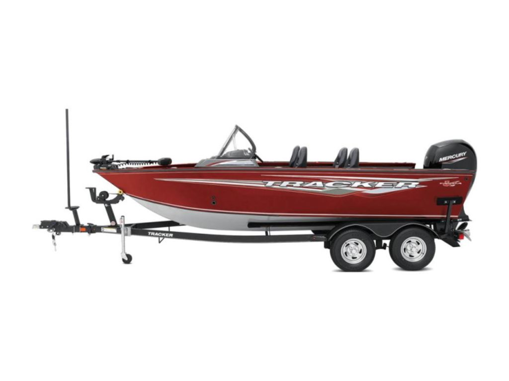 2021 Tracker Boats boat for sale, model of the boat is Targa™ V-18 WT & Image # 1 of 23