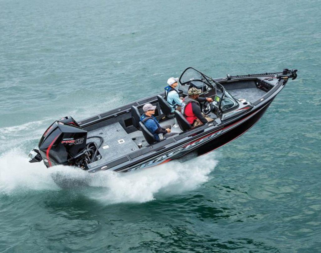 2021 Tracker Boats boat for sale, model of the boat is Targa™ V-18 WT & Image # 2 of 23