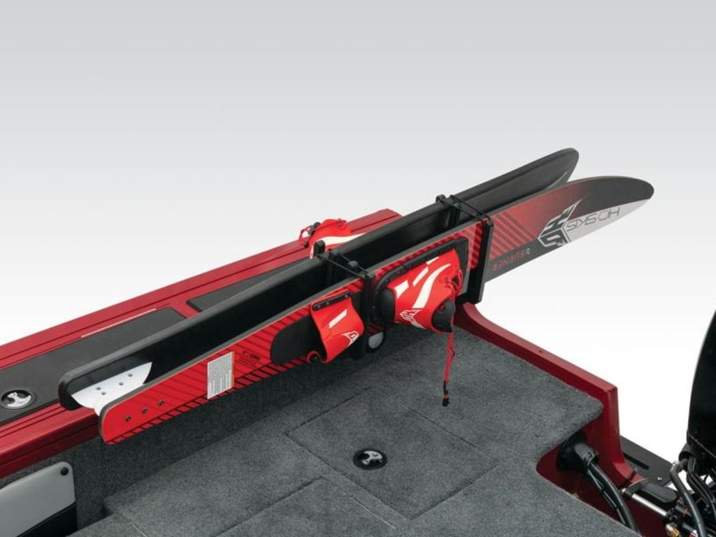 2021 Tracker Boats boat for sale, model of the boat is Targa™ V-18 WT & Image # 22 of 23