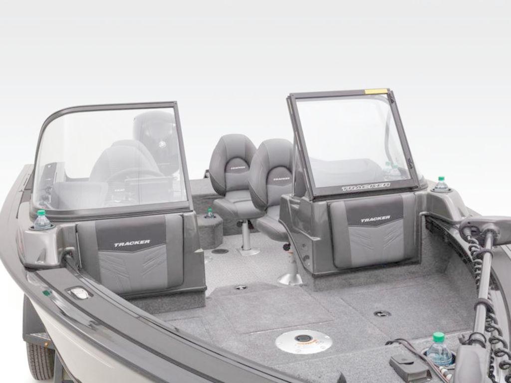 2021 Tracker Boats boat for sale, model of the boat is Targa™ V-18 WT & Image # 6 of 23