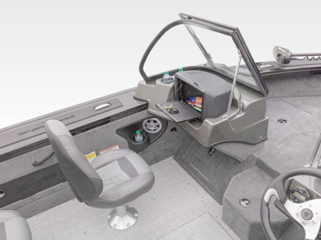 2021 Tracker Boats boat for sale, model of the boat is Targa™ V-18 WT & Image # 7 of 23