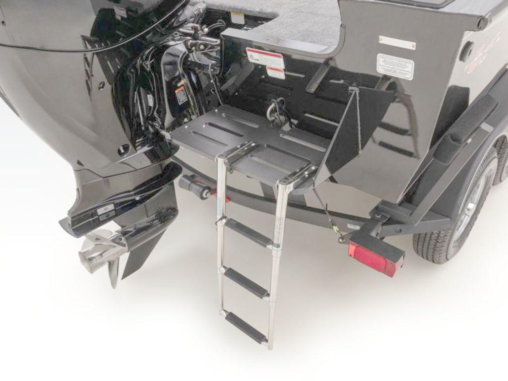 2021 Tracker Boats boat for sale, model of the boat is Targa™ V-18 WT & Image # 8 of 23