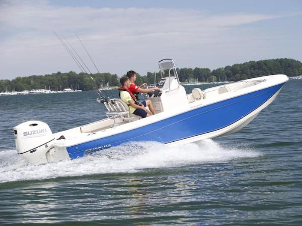 2021 Carolina Skiff boat for sale, model of the boat is 21 Ultra & Image # 1 of 3