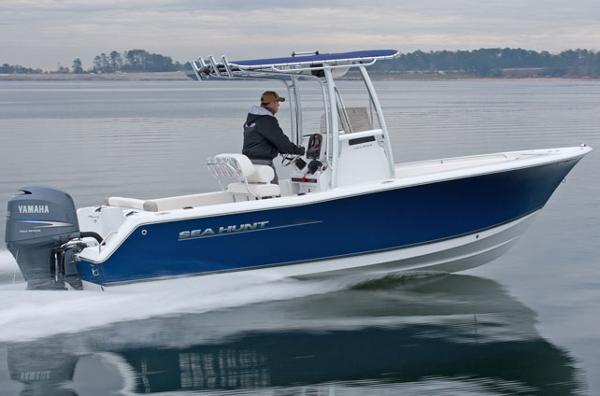 2013 Sea Hunt Ultra 225 thumbnail