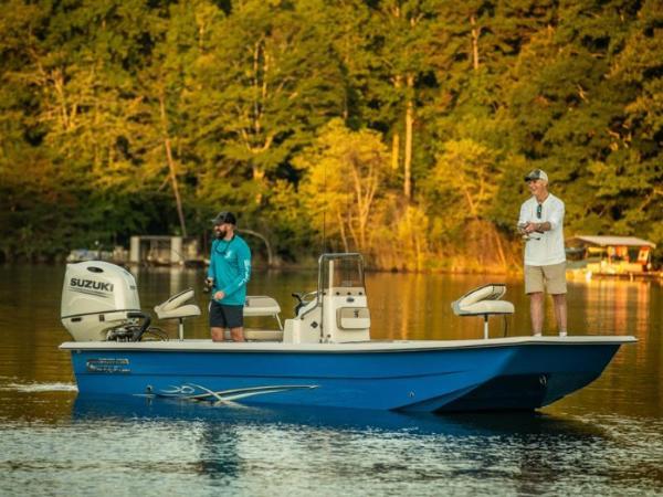 2021 Carolina Skiff boat for sale, model of the boat is 21 SWS & Image # 1 of 3