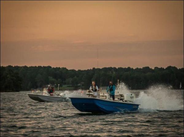2021 Carolina Skiff boat for sale, model of the boat is 21 SWS & Image # 2 of 3
