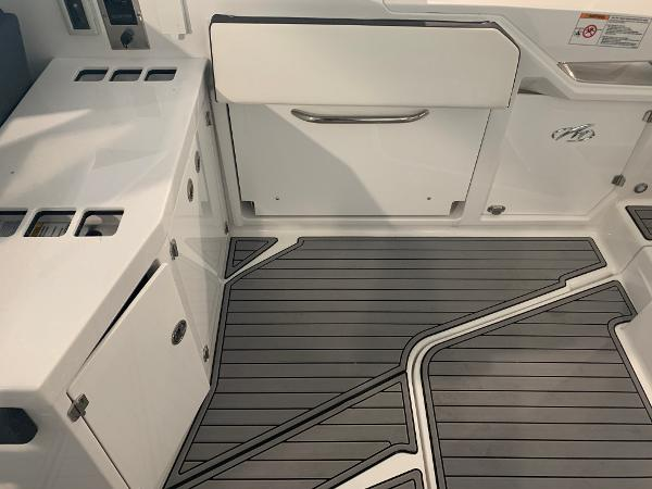 2021 Monterey boat for sale, model of the boat is 378 Super Express & Image # 7 of 53