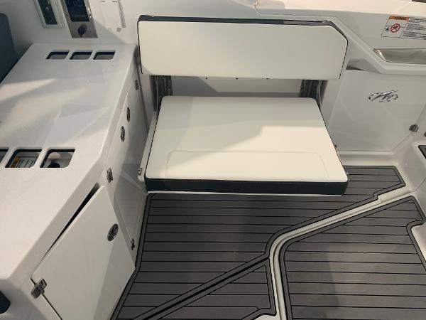 2021 Monterey boat for sale, model of the boat is 378 Super Express & Image # 8 of 53