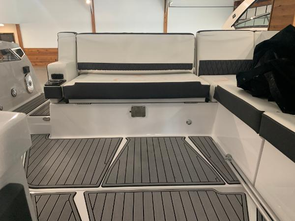 2021 Monterey boat for sale, model of the boat is 378 Super Express & Image # 13 of 53