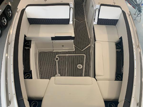 2021 Monterey boat for sale, model of the boat is 378 Super Express & Image # 29 of 53