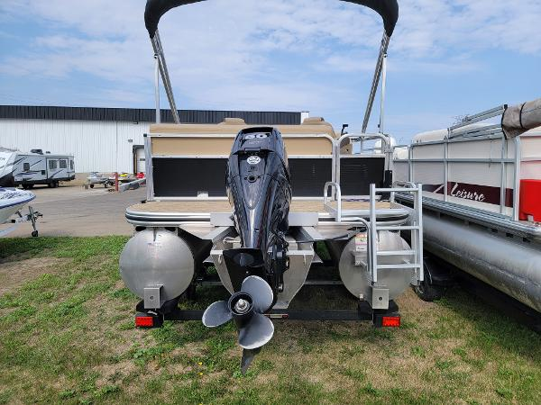 2018 Harris boat for sale, model of the boat is LX 200 & Image # 6 of 17
