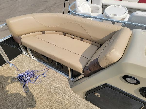 2018 Harris boat for sale, model of the boat is LX 200 & Image # 16 of 17