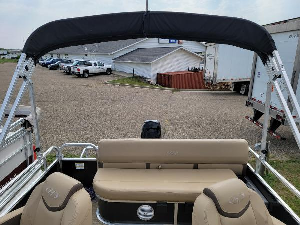 2018 Harris boat for sale, model of the boat is LX 200 & Image # 13 of 17