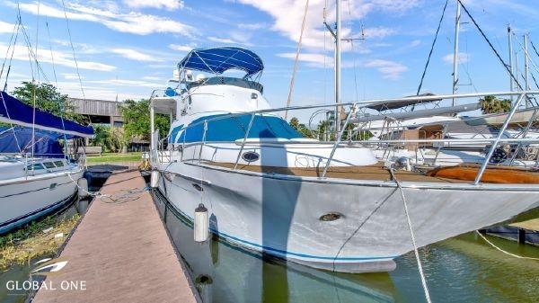 2020 CUSTOM 51 Mini Super Yacht